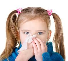 Nguyên nhân khiến trẻ bị sổ mũi lâu ngày không khỏi.
