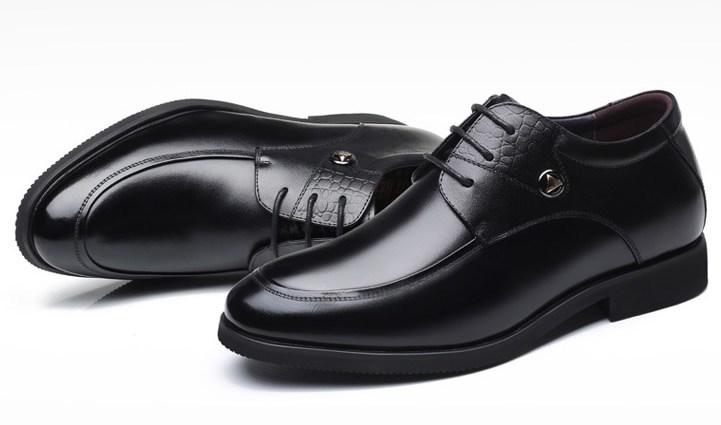Giày cao nam nên dùng thương hiệu nào, mua ở đây tại Hà Nội (2)
