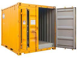 Mua container cũ để làm kho chứa hàng với chi phí rẻ.