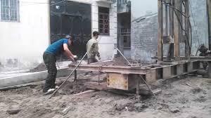 Ứng dụng của cọc bê tông 250x250 trong xây dựng.