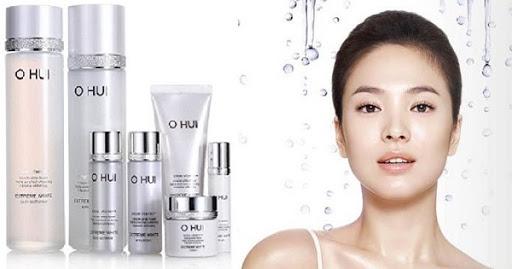 Đánh giá các hãng mỹ phẩm Hàn Quốc – Top 15 thương hiệu nổi tiếng nhất (2)