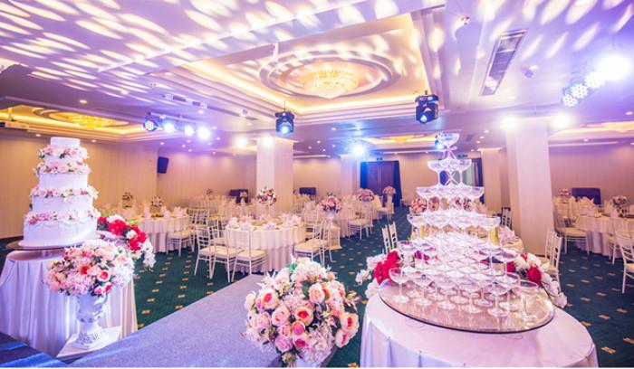 5 Quy trình tổ chức đám cưới giả chuyên nghiệp chuyên nghiệp tại nhà hàng (1)